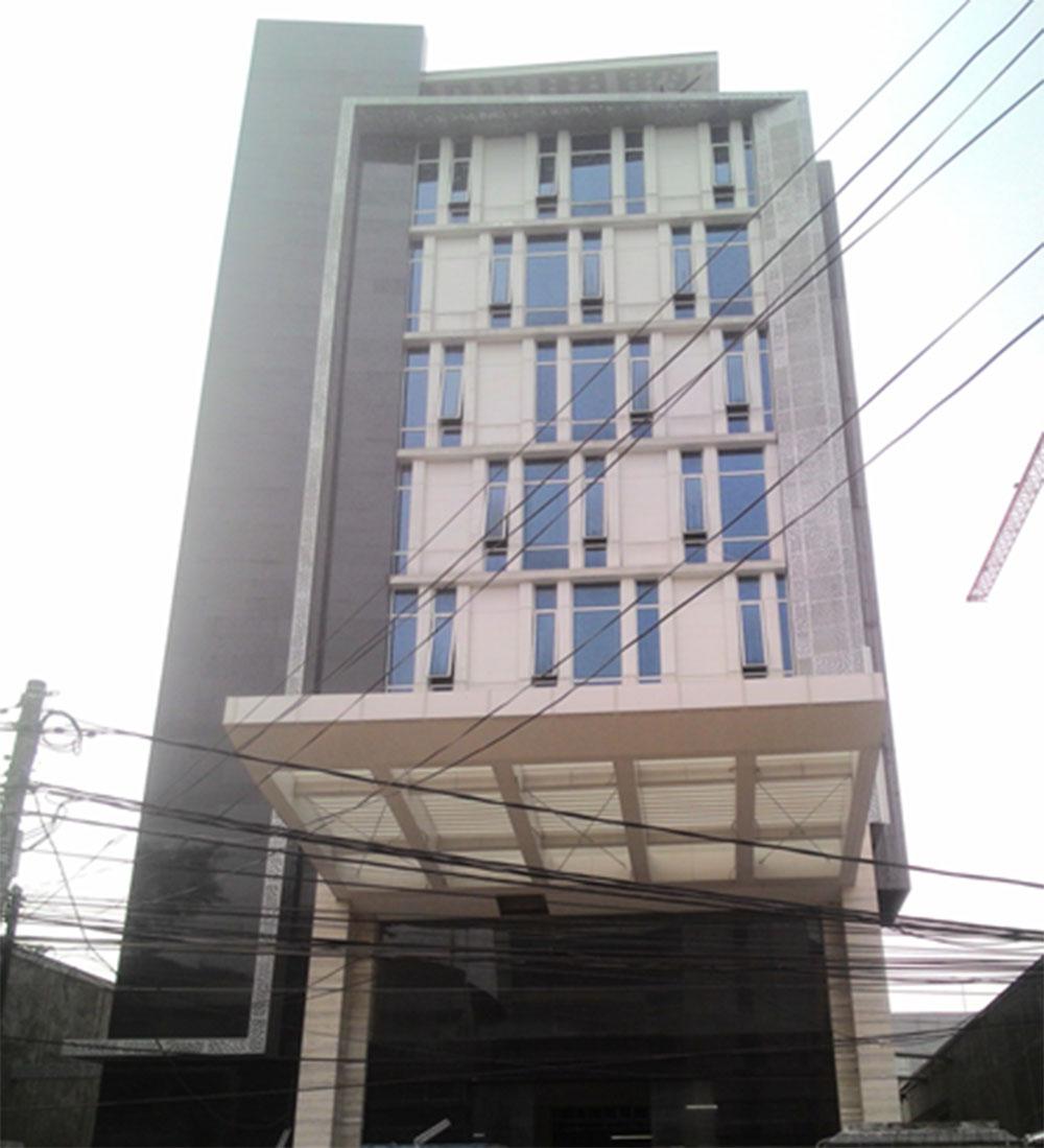 Tanah Abang Office