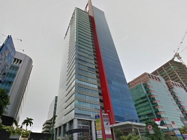 Menara Kuningan